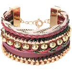 Promod Quirky Brazilian bracelet