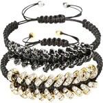 Promod Set of two bracelets