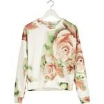 Vero Moda ROSALY Sweatshirt snow white