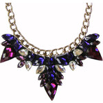 Gems Over náhrdelník Violet