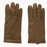 Gant Coloured Leather Gloves