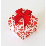 DAMSON Papírová krabička na šperky