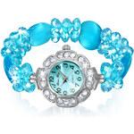 DAMSON Elegantní náramkové hodinky