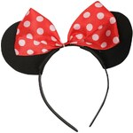 Miss Fiori F Dress Up Band 34 Mouse Ears N
