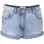SoulCal Acid Wash Hotpants Blue 10 S