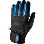 Zimní rukavice WOOX Heating Gloves blue XXL