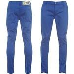Monkee Genes Colours Skinny Unisex Jeans Blue 26