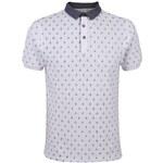 SoulCal Anchor Polo Shirt White XS