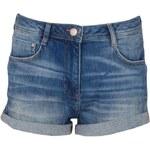 SoulCal Vintage Shorts Denim Mid 6 (XXS)
