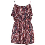 Rock and Rags by Firetrap Aztec Playsuit Multi M
