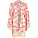 SoulCal Palm Kimono Pink 6 (XXS)