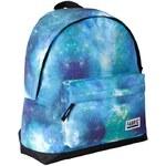 Fabric Cosmic Backpack 43 Blue N