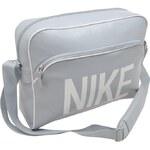 Nike Heritage TrackBag44 Grey/Copper N