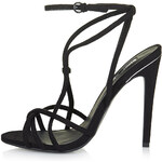 Topshop RACHEL Strappy High Sandals