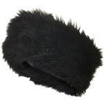 Topshop SNO Faux Fur Headband