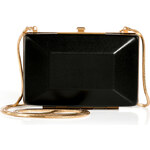 Marc by Marc Jacobs Leather Box Clutch