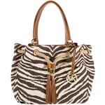 MICHAEL Michael Kors MARINA Shopping Bag brown
