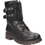 Jennifer&Jennifer kotníčková bota WS2013-083