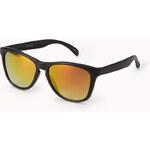 Forever 21 F0289 Matte Wayfarer Sunglasses