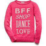 Forever 21 BFF Sweater (Kids)
