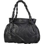 Dámská kabelka Segue, do ruky i přes rameno - černá