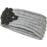 Topshop Embellished Trim Headband