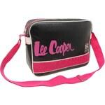 Lee Cooper Cooper Caine Flight Bag Mens