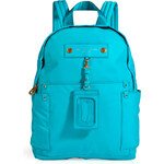 Marc by Marc Jacobs Nylon Preppy Backpack