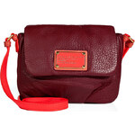 Marc by Marc Jacobs Leather Colorblock Crossbody Bag