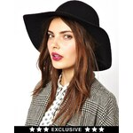 Catarzi Exclusive To ASOS Floppy Hat