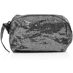Topshop Mini Glitter Make-Up Bag