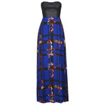 Topshop **Maxi Dress by WYLDR