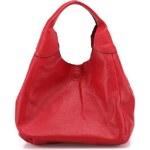Červená kabelka Kris-Ana 2v1
