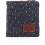 Džínově modrá kapesní peněženka Icon Brand