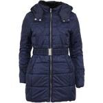 Tmavě modrý kabát Vero Moda Betsy