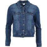 Džínová bunda Vero Moda Nex Soya