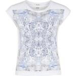 Levi´s® 50´S TEE TShirt print white tomorrow concept
