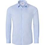 Vincenzo Boretti Ledově modrá pánská košile