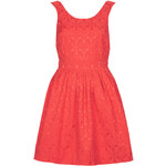 Topshop **Vintage Girl Dress by Motel