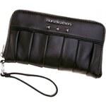 Horsefeathers Dámská peněženka Gadget Wallet černá AA488A AKCE