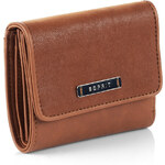 Esprit material mix wallet