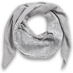 Esprit crescent scarf