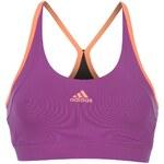 adidas Essentials MF Sports Bra Ladies UltPurple/Blk 16