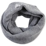 s.Oliver Knit snood with sequins