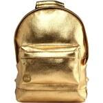 Mi-Pac - Batoh Mini 24K - zlatá, ONE - 200 Kč na první nákup za odběr newsletteru