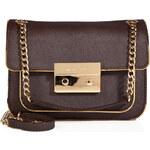Michael Michael Kors Leather Sloan Shoulder Bag