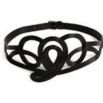 Vionnet Leather Belt