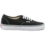 VANS Authentic Black Sneaker Schwarz