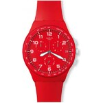 Swatch Red Shadow SUSR400