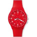 Swatch Red Shadow SUSR400